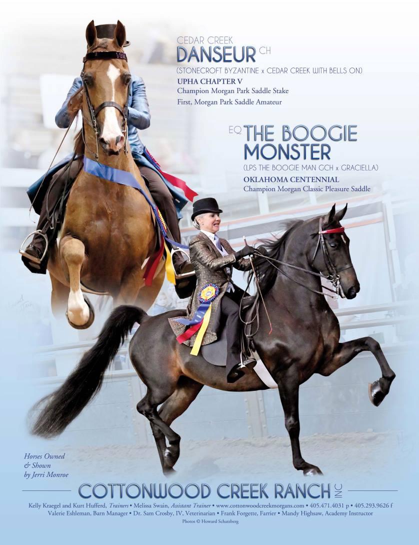 The Morgan Horse June 2017-4